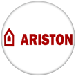 Logo caldeiras ariston